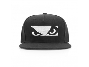 bad boy stand out snapback hat black 1