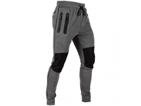 venum jogging laser grey black 01