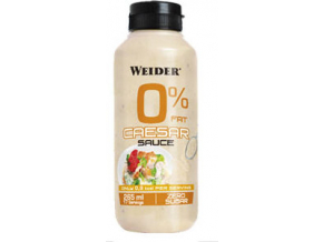 Weider 0% Fat Caesar omáčka 265 ml