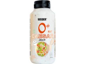 Weider 0% Fat Caesar omáčka 265 ml