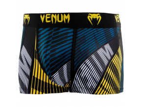 venum 03614 111 boxer underwear plasma black yellow f1