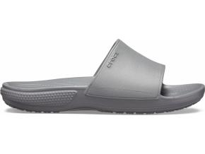 Crocs Classic II Slide - Slate Grey