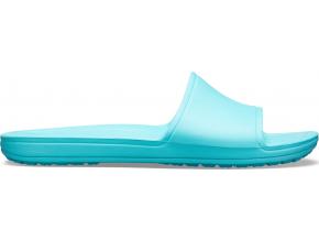 Crocs Sloane Slide W - Pool