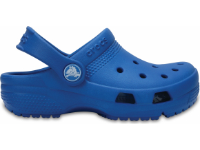 Crocs Coast Clog K - Ultramarine
