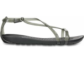 Crocs Really Sexi Sandal Women's - Black/Black
