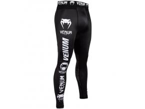 spats venum logos leginy black white f1