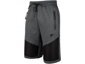 venum 03330 030 sortky shorts laser dark heather grey f1