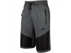 venum 03330 030 sortky shorts laser dark heather grey f1