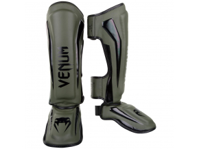 venum 1394 200 shinguard elite khaki black chranice holeni f1