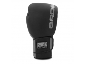boxing gloves badboy legacy prime grey f1