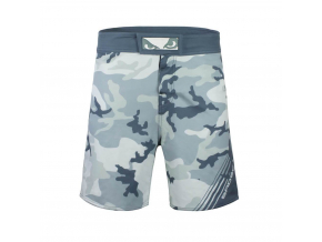 mma fightshorts sortky bad boy soldier training grey f1
