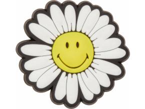 Crocs Odznáček Jibbitz - Simple Daisy