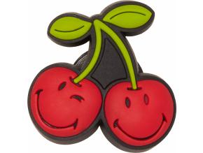 Crocs Odznáček Jibbitz - Cherries Friends