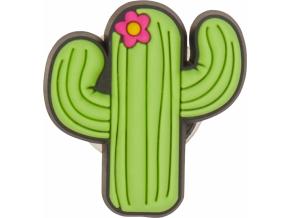 Crocs Odznáček Jibbitz - Cactus Float