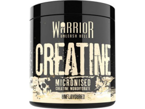 Warrior Creatine Micronised 300 g - unflavoured