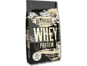Warrior Whey Protein 1 kg
