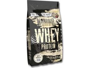 Warrior Whey Protein 1 kg