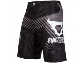 rh 00031 001 mma shorts sortky charger black white f1