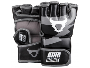 rh 00007 001 mma gloves charger black rukavice f1