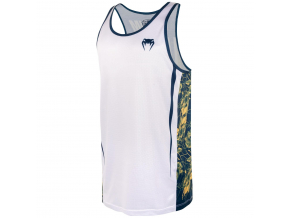 tank top venum aero 2.0 white yellow f1