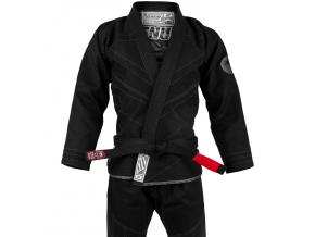 venum 03687 001 kimono bjj gi classic2.0 black f1