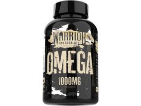 Warrior Omega 60 kapslí