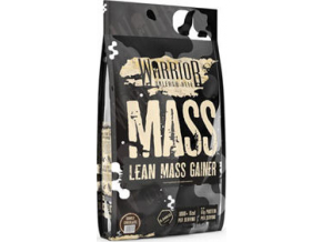 Warrior Mass Gainer 5,04 kg