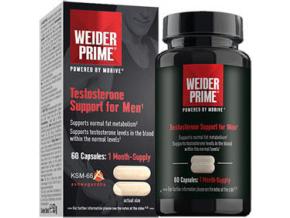 Weider Prime 60 kapslí