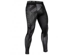 venum 03695 109 leginy spats amrap black grey f1