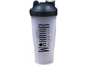 Warrior Šejkr 600 ml