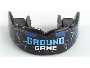 Chránič zubů  Ground Game KNOCKOUT GAME PRO