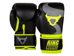 rh 00001 116 ringhorns boxing gloves charger black yellow f1