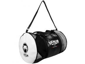 bag venum thai camp black white f1