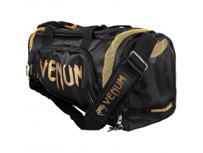 venum 2123 126 sport bag trainerlite black gold f1