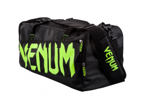venum 02826 116 bag sparring black neoyellow f1