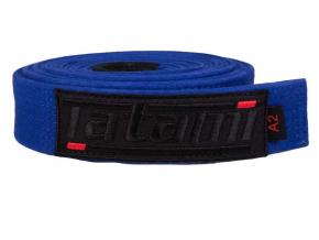 bjj pasek modry blue belt tatami