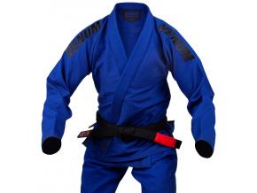 kimono venum contender evo BJJ GI royal blue f1