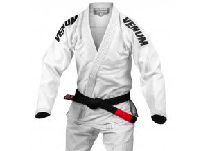 kimono venum contender evo BJJ GI white f1