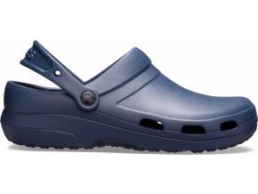 Crocs Specialist II Vent Clog Navy