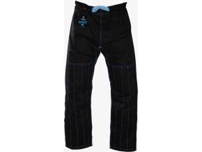 Kalhoty pro BJJ  Ground Game - ČERNÉ