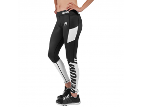 venum 03749 108 leginy leggings power 2.0 black white 1 2