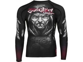 Rashguard - funkční tričko Extreme Hobby EZECHIEL - dlouhý rukáv
