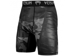 venum 03741 134 short compression tactical urbancamo black f1