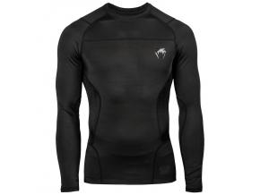 venum 03726 001 rashguard long sleeves g fit black black f1