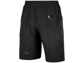 venum 03728 001 sortky training short g fit black black f1