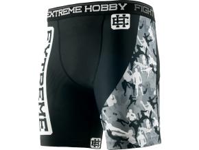 Kompresní šortky Extreme Hobby COMBAT GAME