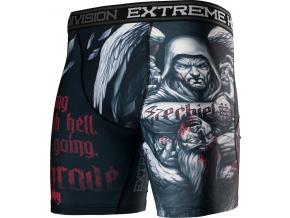 Kompresní šortky Extreme Hobby EZECHIEL