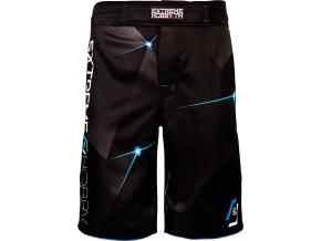 Grappling šortky Extreme Hobby MT SPORT - modré