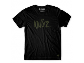 tricko kingz script black