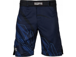Grappling šortky Extreme Hobby BASIC SHADOW - modré